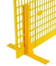 Chick surround panels legs